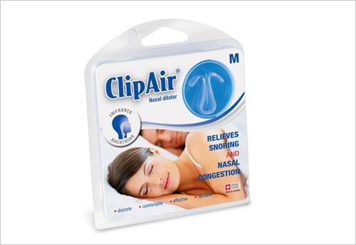 ClipAir -M-