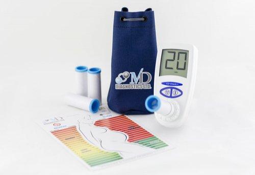 CO Check + Baby Karbon Monoksit Ölçüm Cihazı