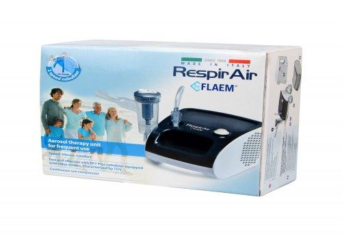 Respir Air Nebülizatör