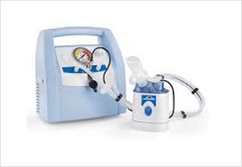 PulmoWaves Solunum Fizyoterapi Cihazı